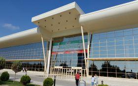 Baku Fair 2016 - Azerbaijan