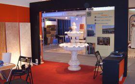 Big 5 Fair 2007 - Dubai - U.A.E