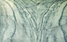 Blue Grey Marble Bookmach