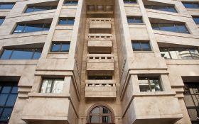 Bagh Ferdos Project - Tehran - 2011