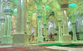 Imam Ali Shrine - Najaf - Iraq