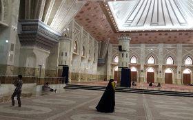 Imam Khomeyni Shrine - Tehran - Iran