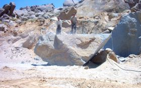 Alvand Grey Granite Quarry (3)