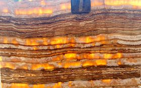 Cappuccino Onyx Quarry (10)