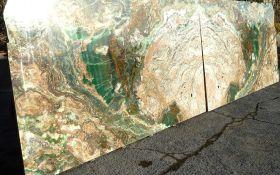 Esmeralda Onyx Quarry