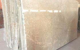 Golden Grey Marble Quarry (10)