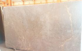 Golden Grey Marble Quarry
