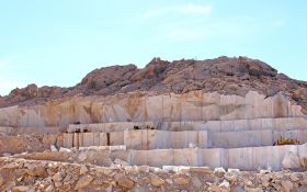 Marmaran Cream Marble Quarry (2)