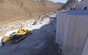 Marmaran Cream Marble Quarry (6)