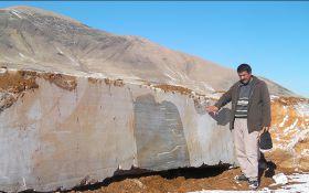 Porpishe Marble Quarry